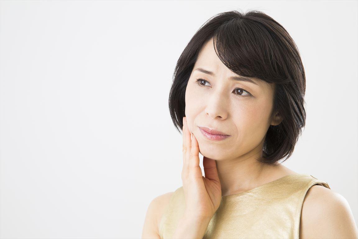 年齢と肌トラブル